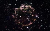 картинки взрыв сверхновой