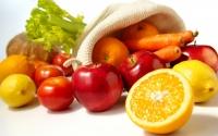 картинки фрукты и овощи