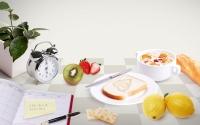 картинки полезный завтрак