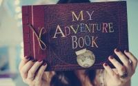 картинки my adventure book