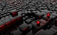 картинки 3d кубики