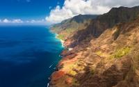 картинки побережье гавайев