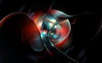 картинки абстрактная фигура