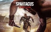 картинки spartacus legends