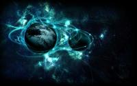 картинки пространство планет
