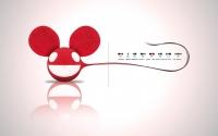 картинки deadmau5 logo