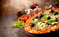 картинки итальянская пицца