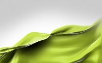 картинки зеленая волна