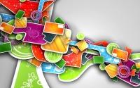 картинки цветные аппликации