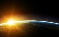 картинки солнце и земля