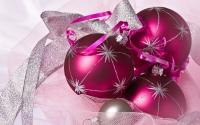 картинки елочные шары