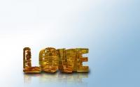 картинки золотая любовь