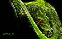 картинки год змеи