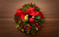 картинки новогоднее украшение