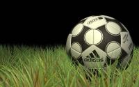картинки футбольный мяч adidas