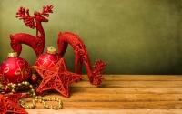 картинки украшения к рождеству