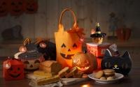 картинки еда на хэллоуин