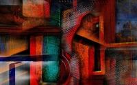 картинки abstract grunge art