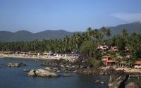 картинки пляж палолем