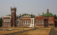 картинки замок шереметьева