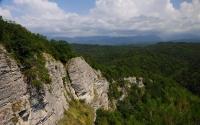 картинки орлиные скалы сочи