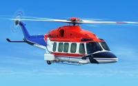 картинки вертолет aw189