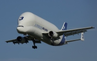 картинки самолет белуга