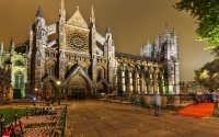 картинки вестминстерское аббатство