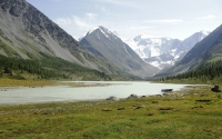 картинки гора белуха алтай