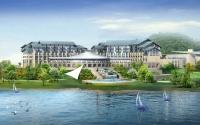 картинки богатый курорт