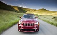 картинки jeep grand cherokee srt8 2012