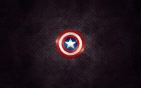 картинки капитан америка лого