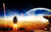 Картинки Космическая миссия скачать