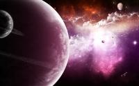 HD заставки Nebula X4 на рабочий стол