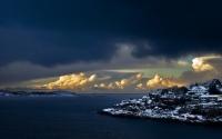 картинки побережье норвегии