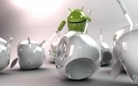 картинки андроид режет эпл