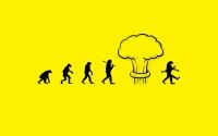 картинки странная эволюция