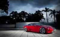 картинки lexus lf-lc sport coupe