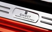 картинки rolls-royce ghost logo