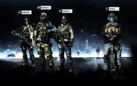 Battlefield 3 Team