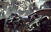 картинки gears of war