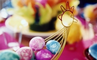 картинки красивые пасхальные яйца