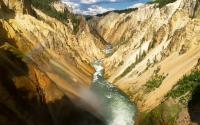 картинки каньон