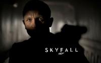 картинки джеймс бонд: скайфолл