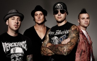 картинки avenged sevenfold
