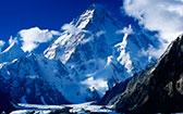 Горы и скалы