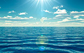 Моря и океаны